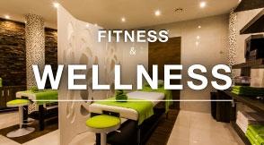 NEWS: Wellness and fitness