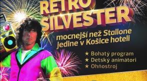 RETRO Silvester 2019