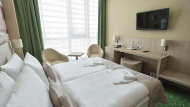 Izba Standard Double Bed