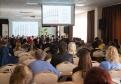 Konferencia v sále Michal, zdroj: www.medius.sk