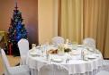 Vianočný večierok v sále Alžbeta