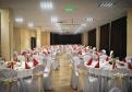 Vianočný večierok v sále Michal
